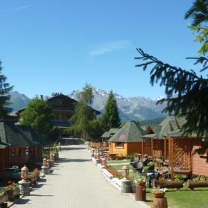 Dalai Lama Village
