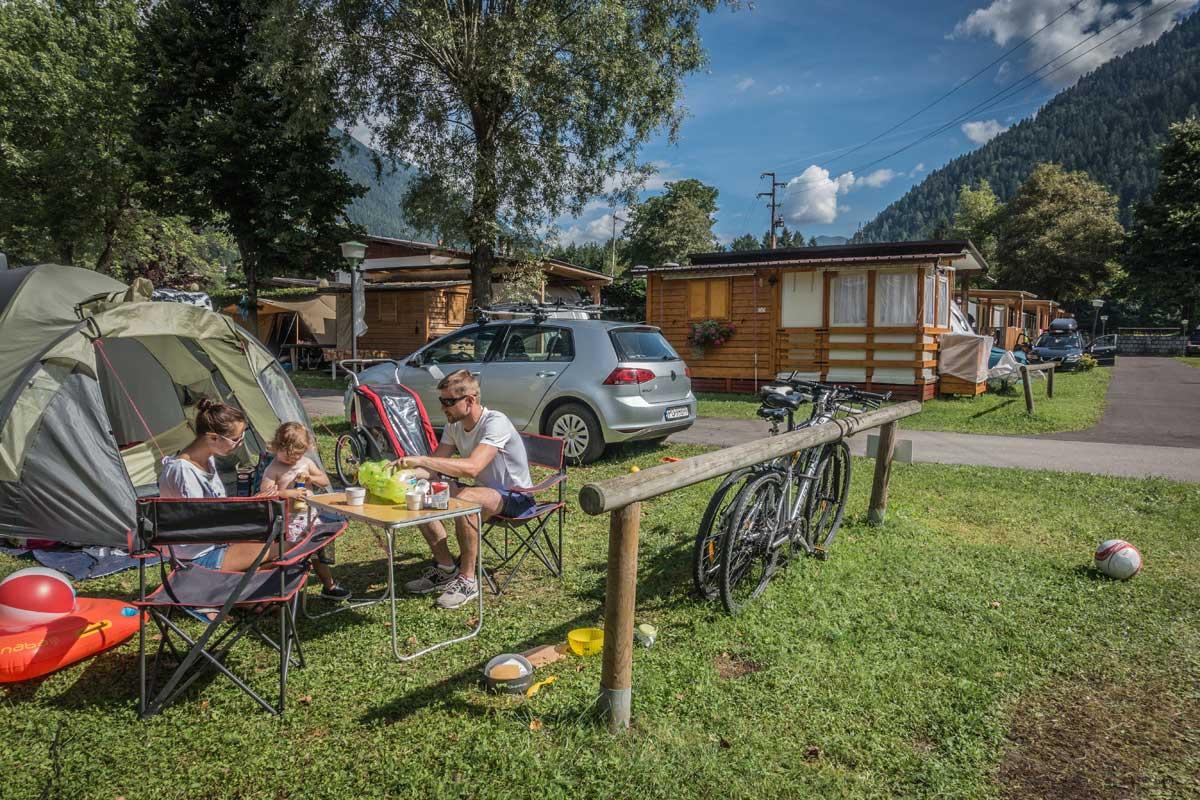 Offerta fine agosto settembre in appartamento in - Villaggi in montagna con piscina ...