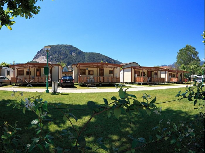 Camping Residence Orchidea