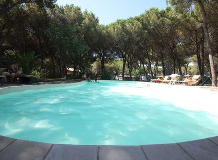 June's Early Booking Bungalow Promo at Camping in Marina di Grosseto
