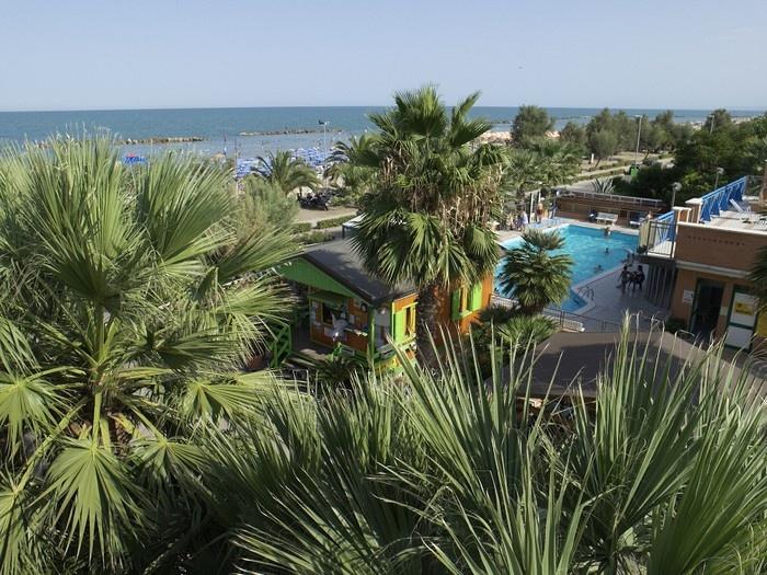 Villaggio Turistico Camping Duca Amedeo