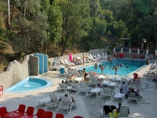 Villaggio Campeggio Santa Fortunata