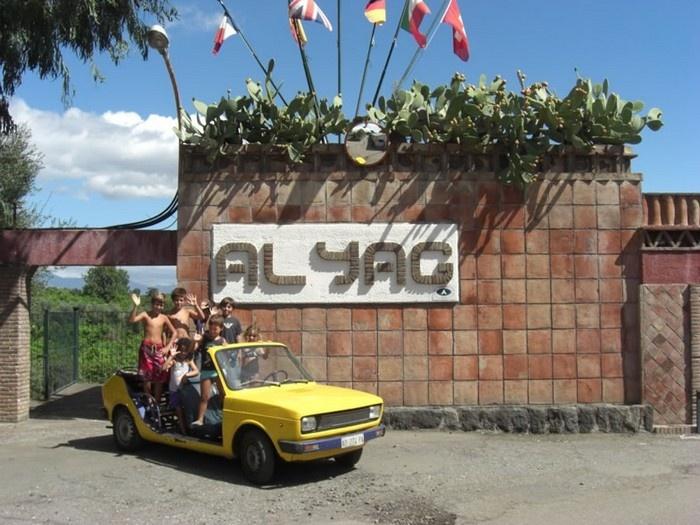 Al Yag Campeggio e Residence