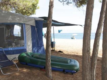 Camping Village Le Cernie