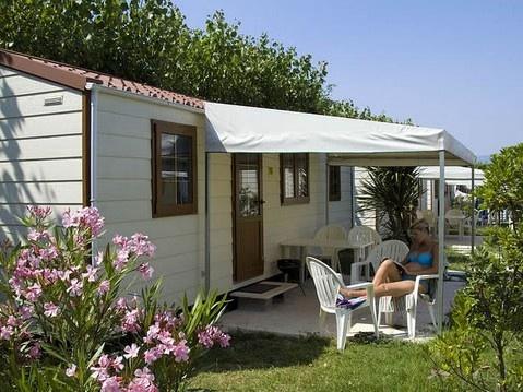 Spiaggia d'Oro Camping & Village