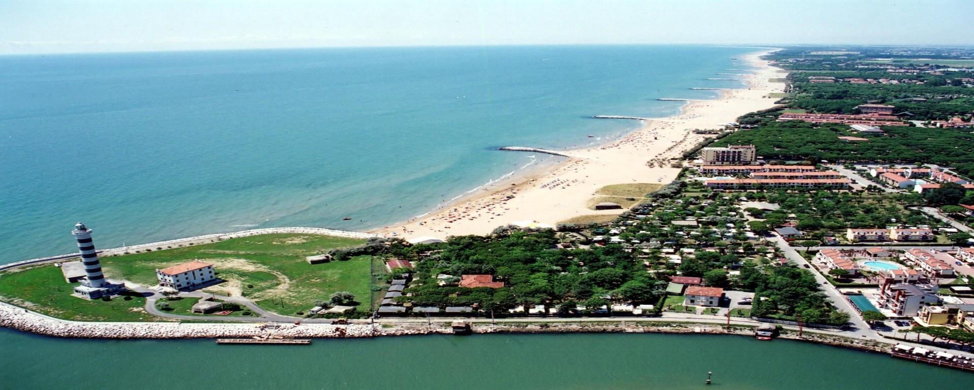 Camping Villa al Mare