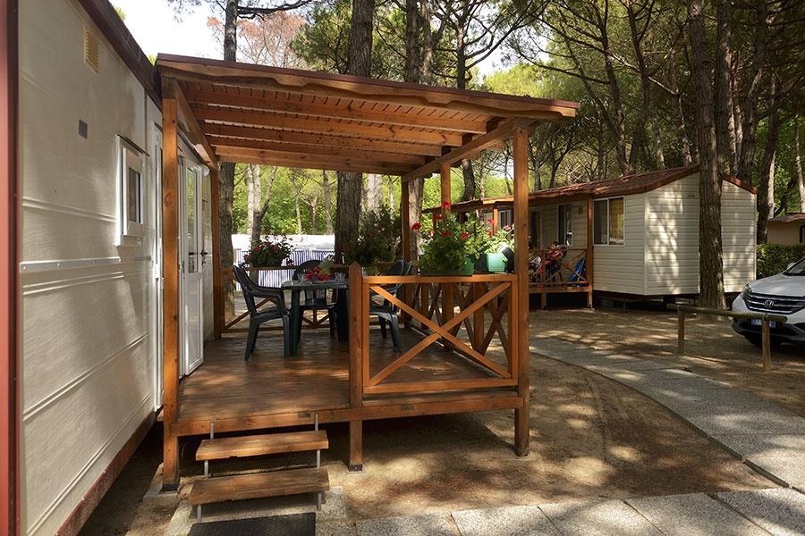 Vacanze in famiglia camping village al boschetto for Vacanze in famiglia