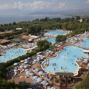 Piani di Clodia Holiday Park