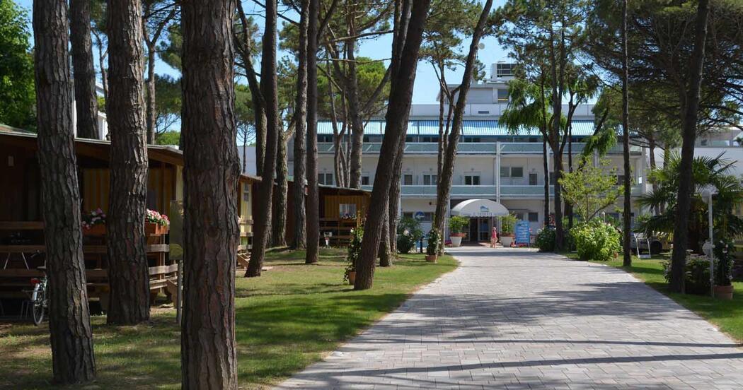 Camping Residence Il Tridente: la tua vacanza a Bibione