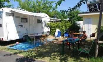 Camping La Mimosa: your holiday in Fano