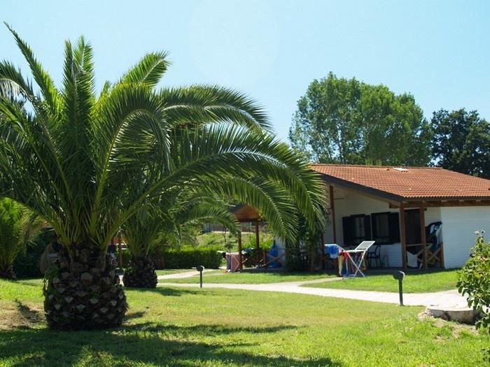 Settebello Camping Village