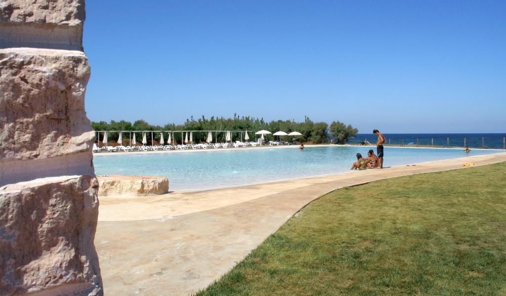 Camping Villaggio Lamaforca