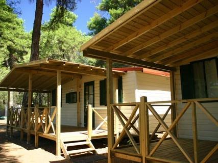 Villaggio Turistico Calenella