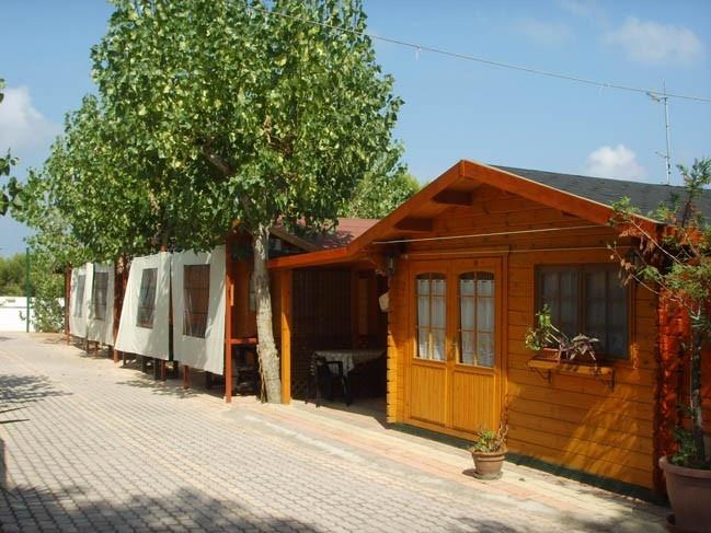 Residence Camping Atlantide