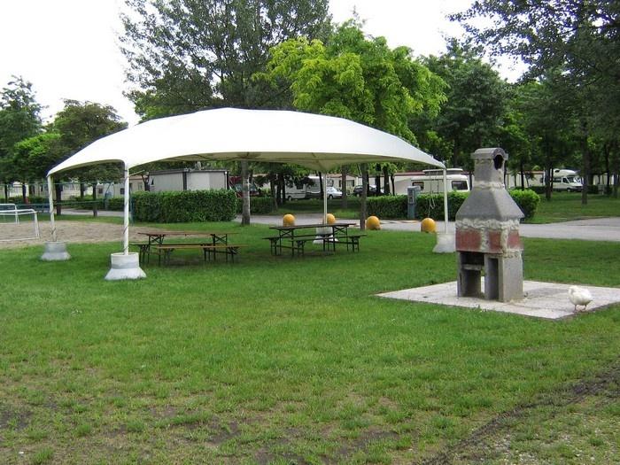 Camping Village Citt? di Milano