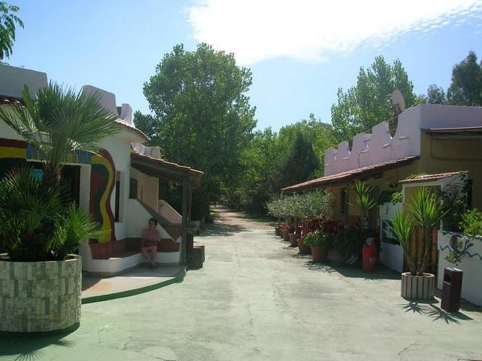 Villaggio Camping Sabbia d'Oro
