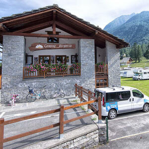 Margherita Campeggio e Resort