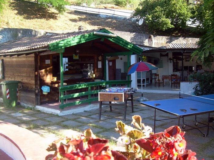 Villaggio Valle Del Noce