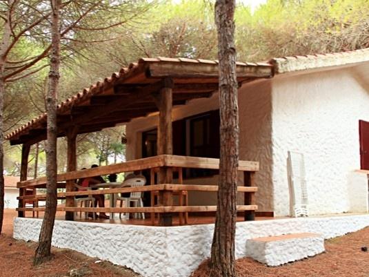 Camping Bella Sardinia