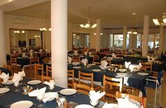 Sala da pranzo | Hotel Patrizia | Bellaria Igea Marina