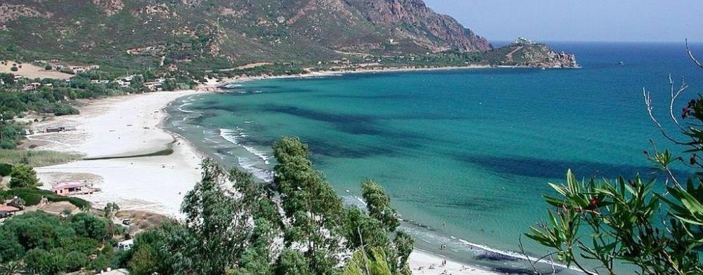Villaggio Camping Tesonis Beach