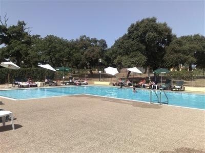 Villaggio Vacanze Nuraghe Ruju