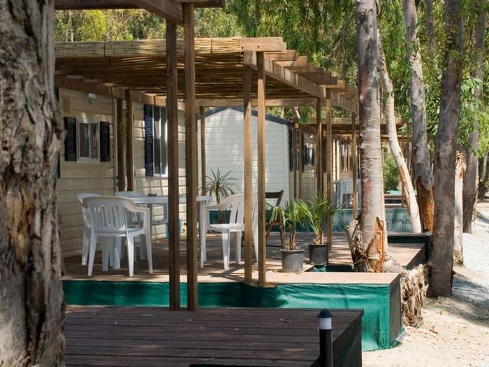 Camping Villaggio Salicà