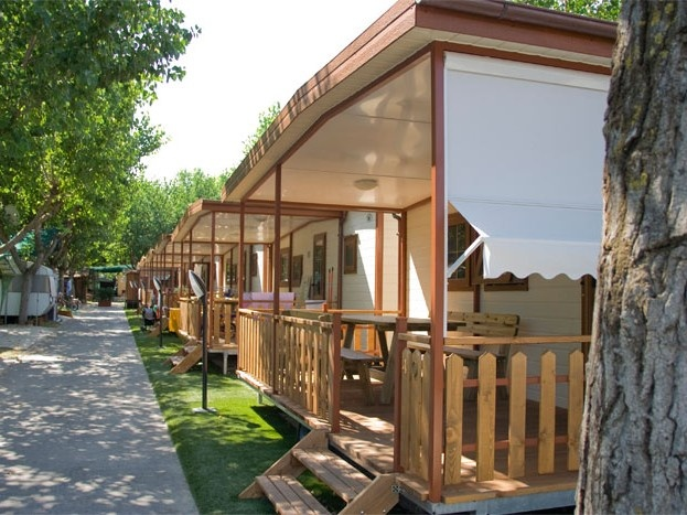 Camping Metauro