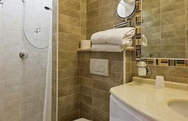 Hotel Estate - Bagno