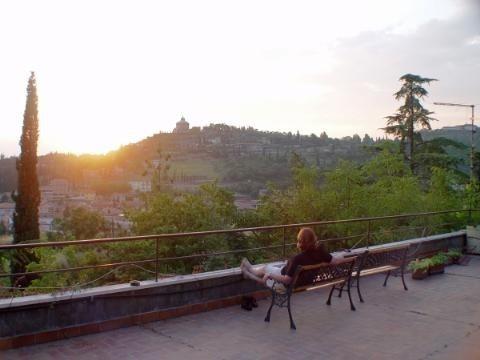 Camping Castel San Pietro