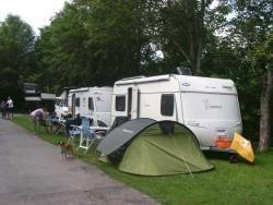 Camping Asiago Ekar
