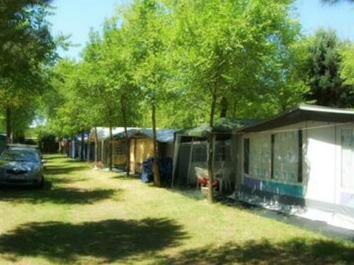 Camping Darisi