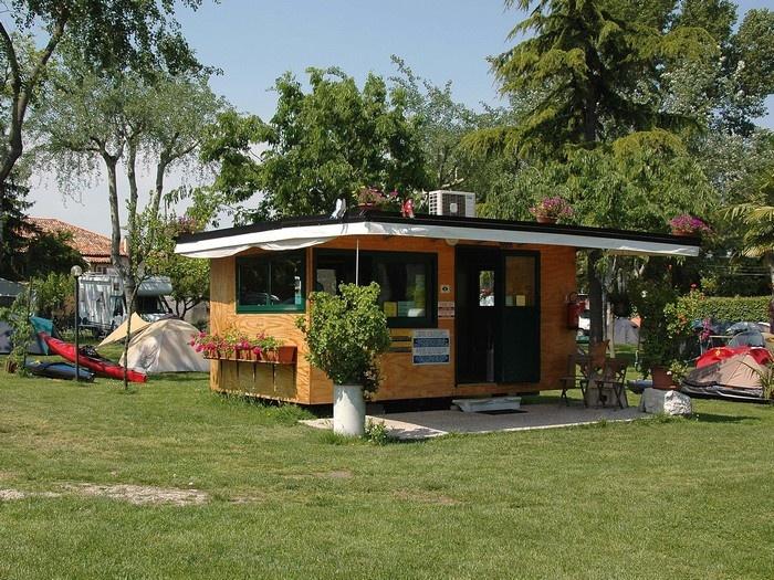 Campeggio San Nicolò