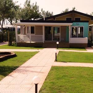 Paradiso Camping Village