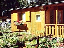 Camping Lastei