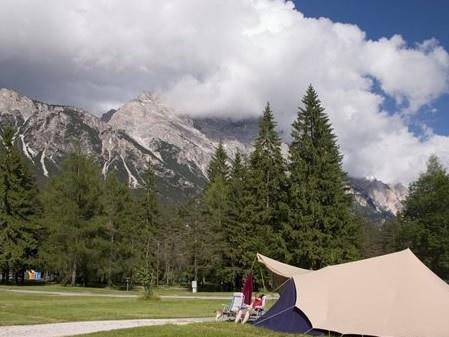 Campeggio Dolomiti