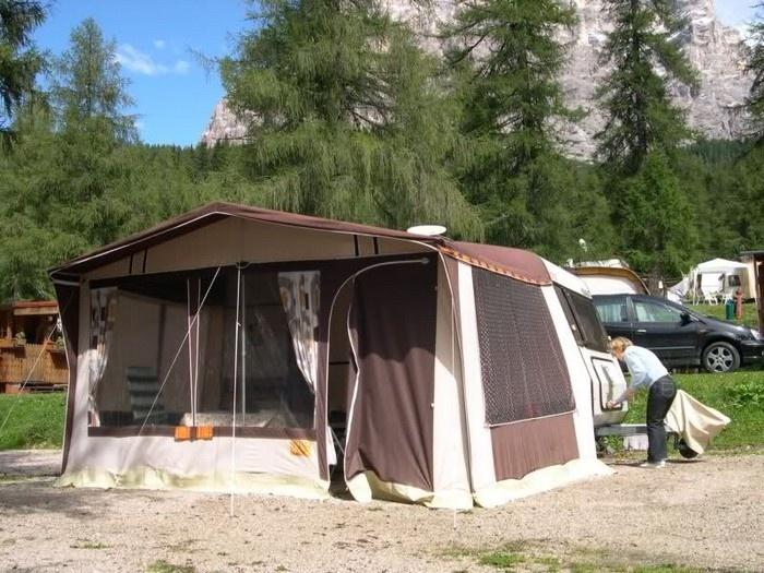 Camping Palafavera