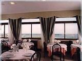 Sala vista mare Hotel Acquamarina