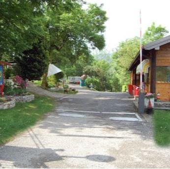 Camping Punta Crabbia
