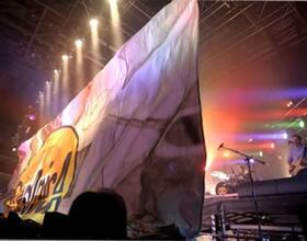SUBSONICA Tour 2012  Produzione per VIVO CONCERTI