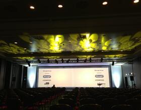 CONVENTION DE LONGHI Treviso Datore luci per conto di PLANET SERVICE SRL