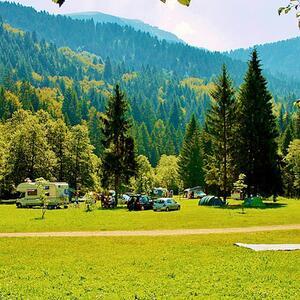 Camping Village ValMalene