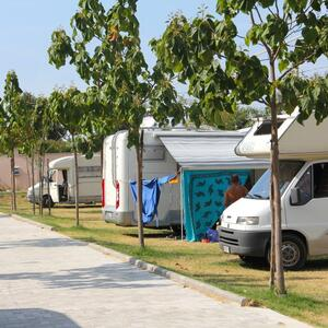 Camping Verdemare