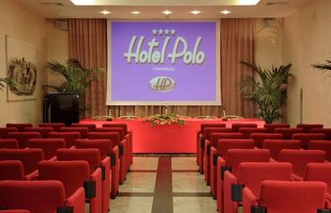Hotel Polo - sala congressi