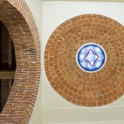 Hall - abside