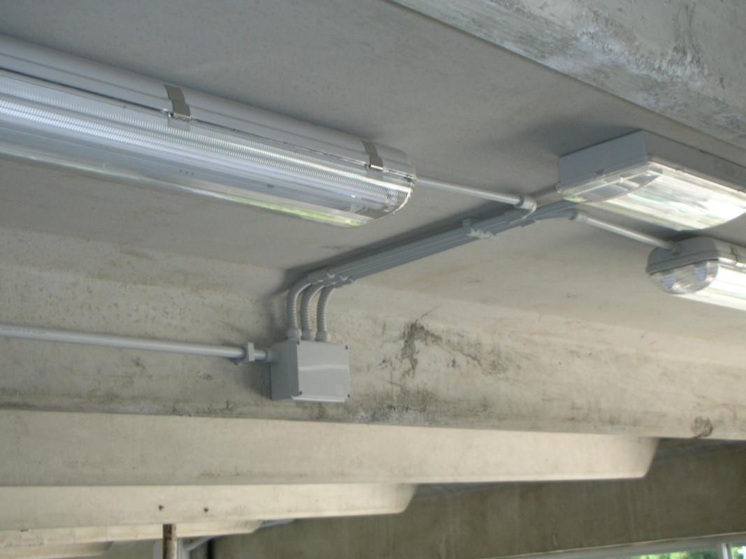 Canaline Per Impianti Elettrici A Vista Canalina With Canaline Per