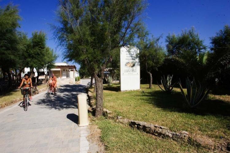 Camping Village Torre Rinalda