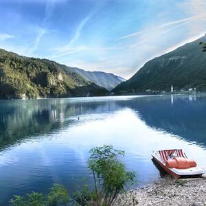 Camping Village Lago Arsiè