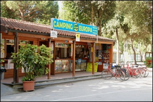 Europa Camping