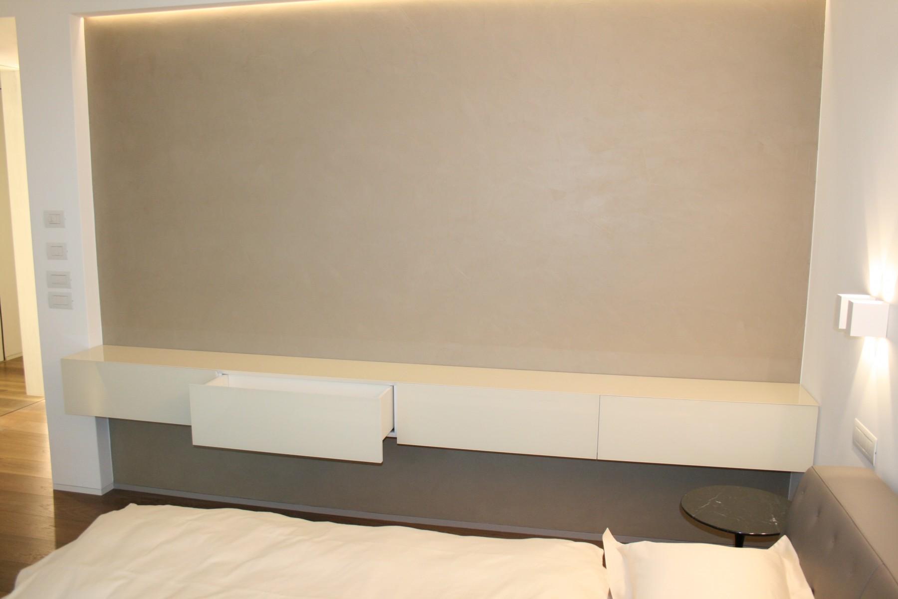 Mobile per camera da letto sospeso a santarcangelo di romagna - Mobile camera da letto ...